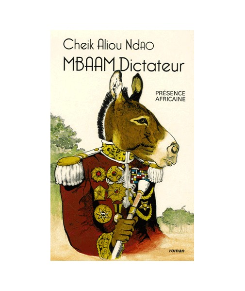 Mbaam dictateur