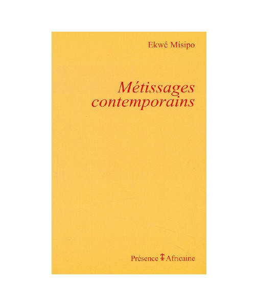 Métissages contemporains