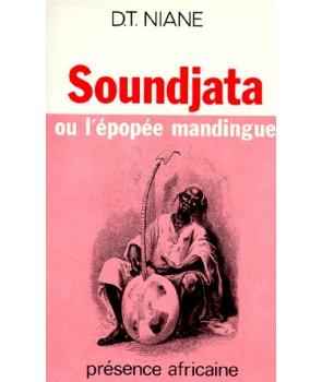 Soundjata ou l'épopée mandingue
