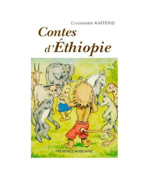 Contes d'Ethiopie