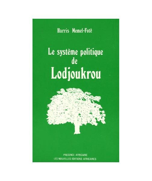 Le système politique de Lodjoukrou