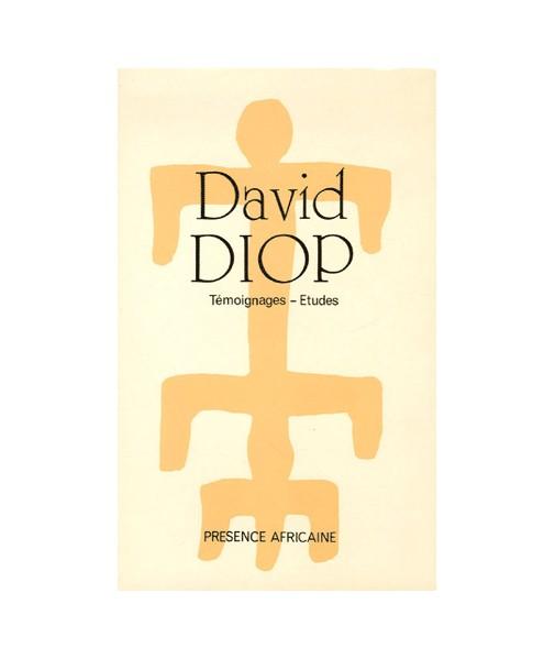 Hommage à David Diop