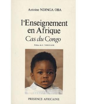 L'enseignement en Afrique : cas du Congo