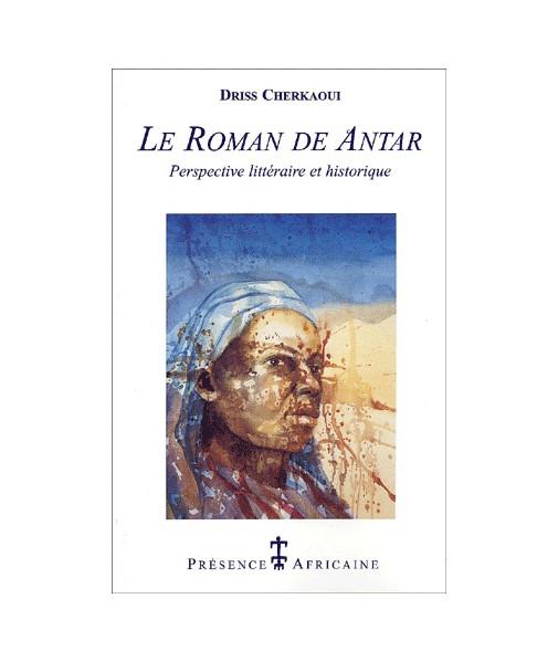 Le Roman de Antar, perspective littéraire et historique