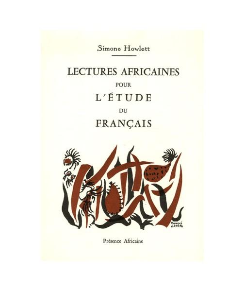 Lectures africaines pour l'étude du français