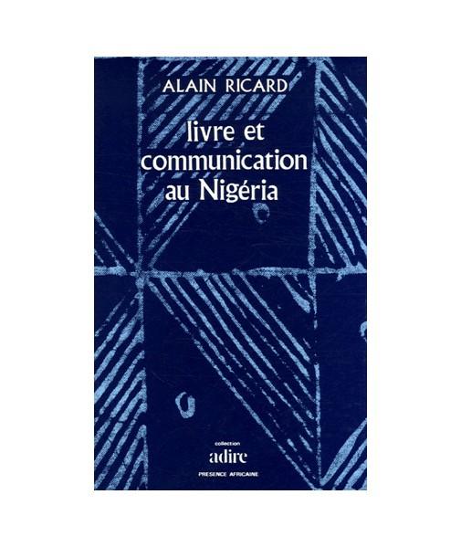 Livre et communication au Nigéria