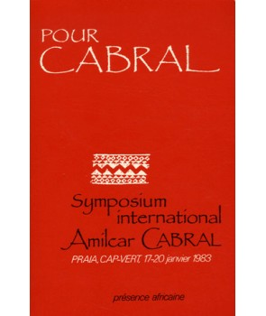 Symposium international Amilcar Cabral