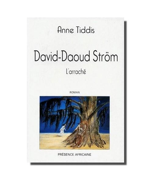 David-Daoud Ström