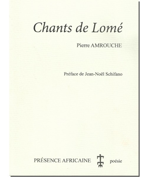 Chants de Lomé