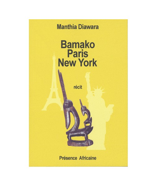 Bamako Paris New York