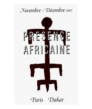 REVUE PRESENCE AFRICAINE N° 1