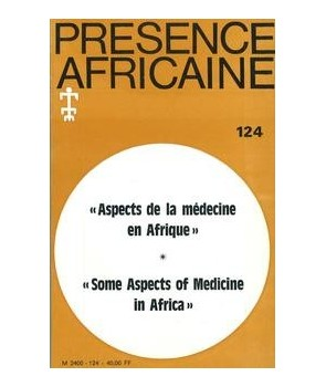 REVUE PRESENCE AFRICAINE N° 124
