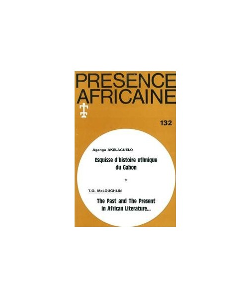 REVUE PRESENCE AFRICAINE N° 132