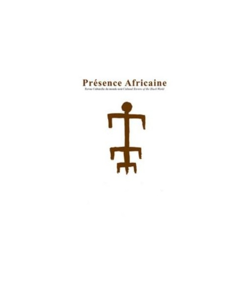 REVUE PRESENCE AFRICAINE N° 167