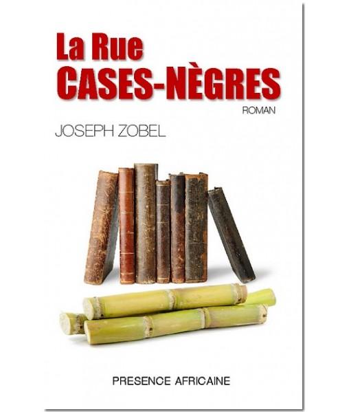 La rue Cases-Nègres