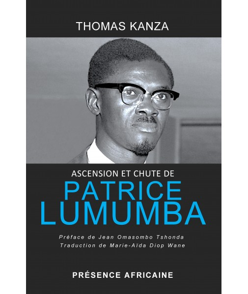 Ascension et chute de Patrice Lumumba