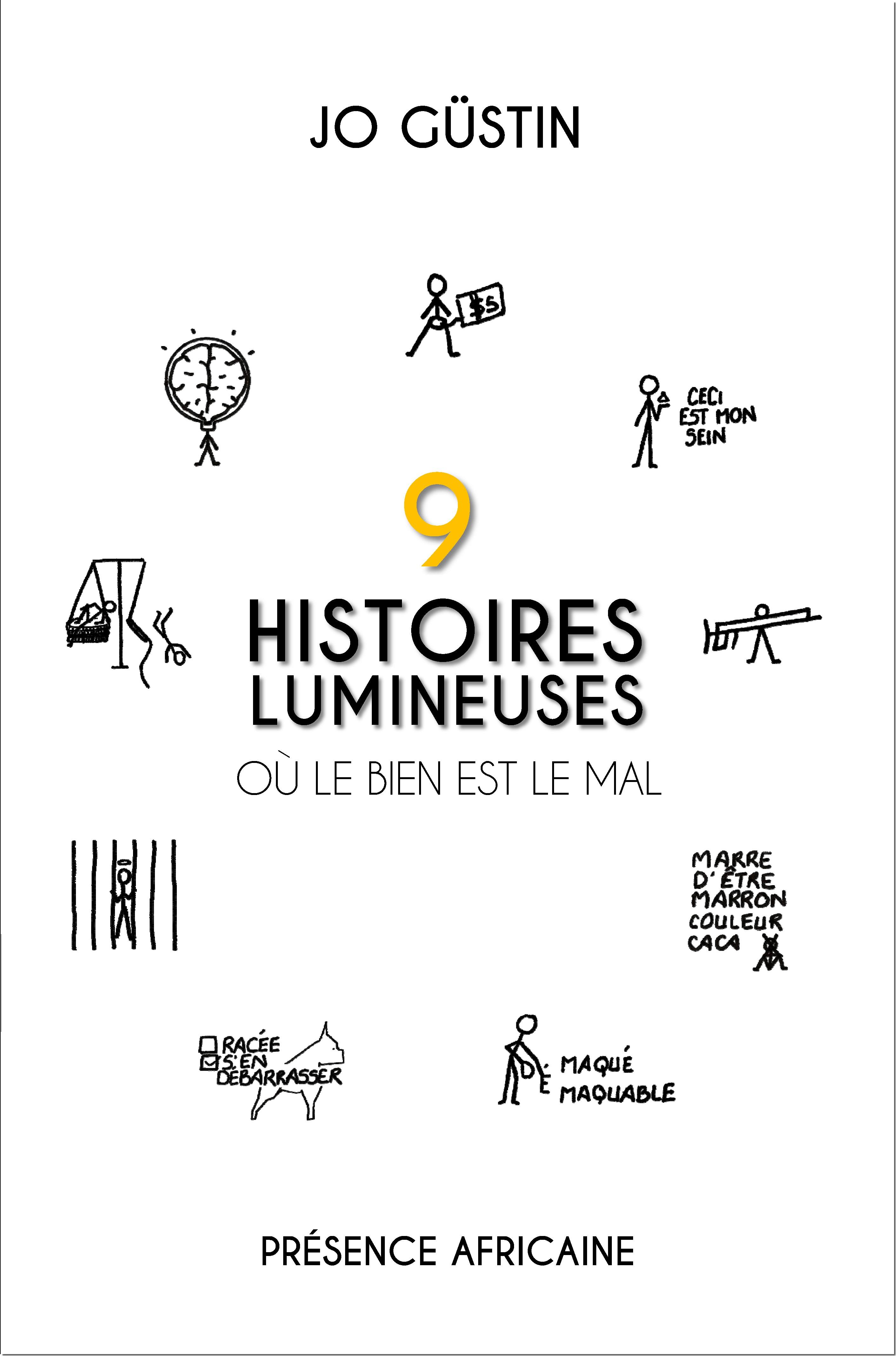 """Résultat de recherche d'images pour """"9 Histoires lumineuses"""""""