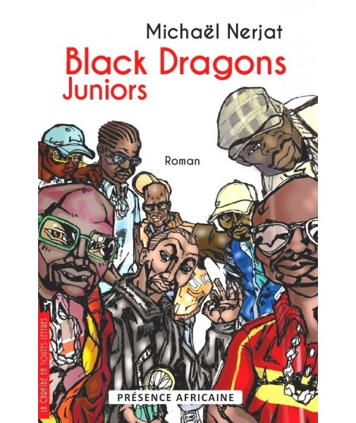 Black Dragons Juniors