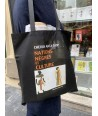 TOTE BAG BOOK Cheikh Anta Diop