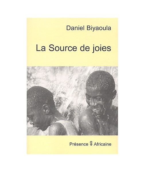 La source de joies