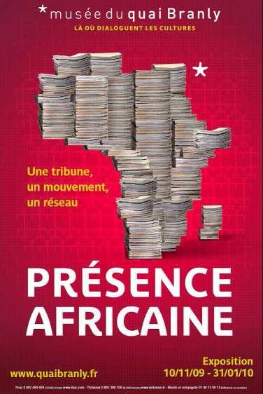 PRESENCE AFRICAINE