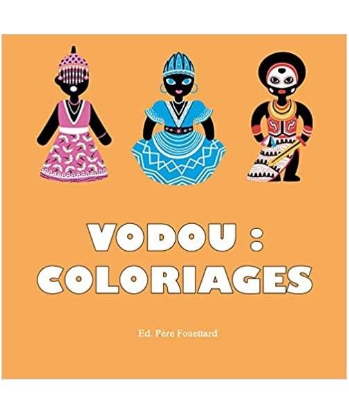 Vodou coloriages