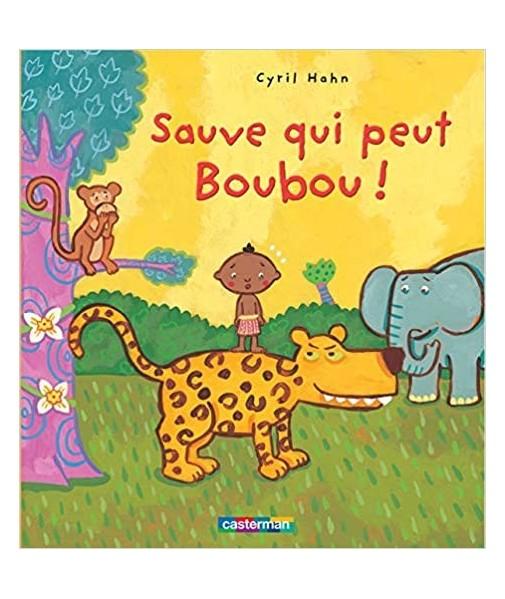 Sauve qui peut Boubou