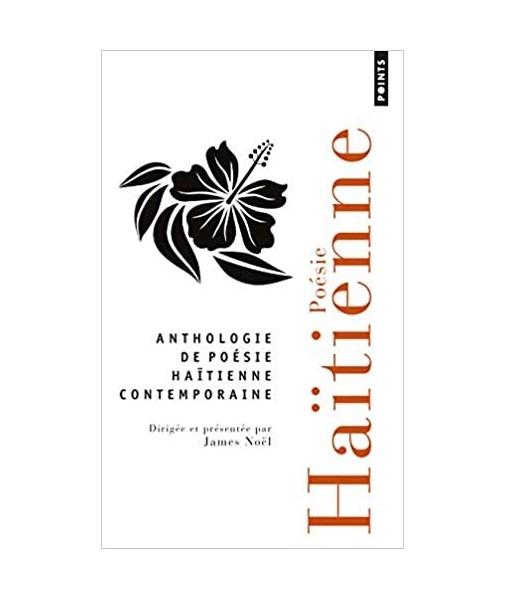 Anthologie de la poésie haïtienne contemporaine