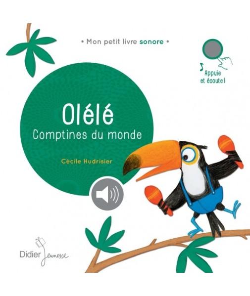 Olélé - Comptines du monde