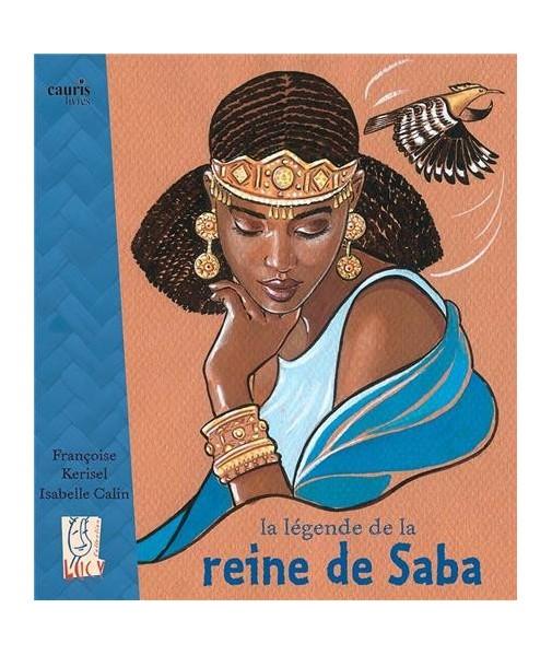 La légende de la reine de Saba