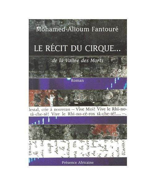 Le récit du cirque...de la Vallée des Morts
