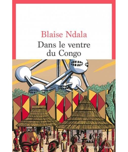 Dans le ventre du Congo