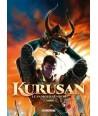 Kurusan - Le samouraï noir - T1 YASUKE