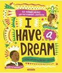 I have a dream - 52 icônes noires qui ont marqué l'histoire