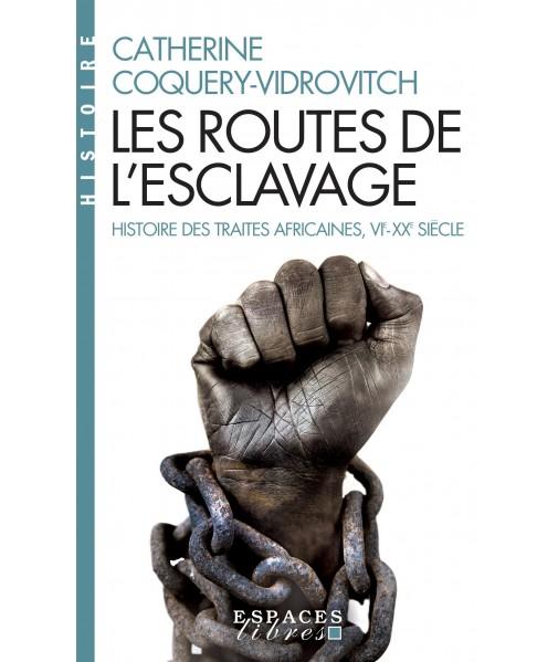 Les routes de l'escalavage - Histoires des traites africaines, VIè-XXè siècle