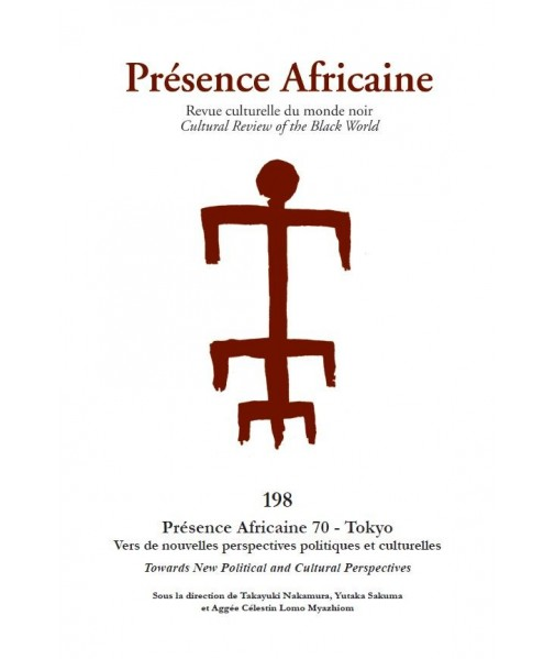 REVUE PRESENCE AFRICAINE N° 198