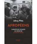 Afropéens - Carnets de voyages au cœur de l'Europe noire
