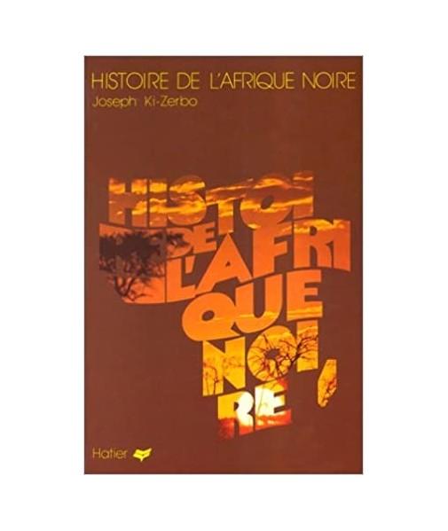 Histoire de l'Afrique Noire