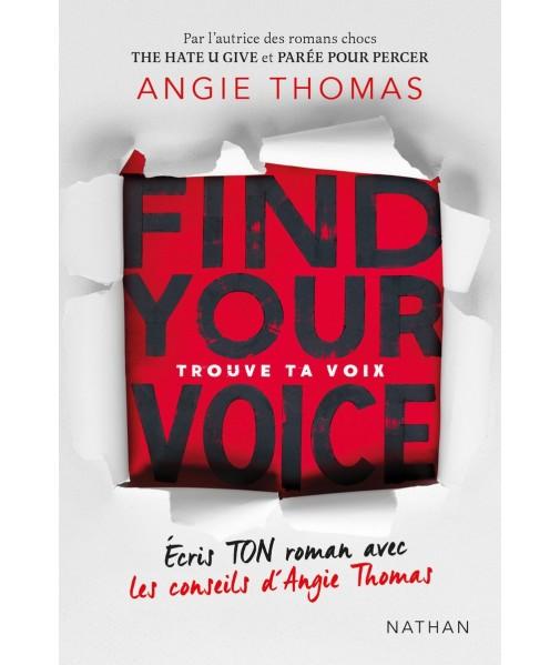 Trouve ta voix - Find your voice