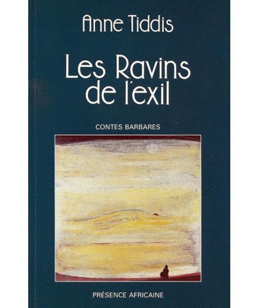 Les ravins de l'exil, contes barbares