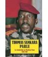 Thoma Sankara parle - La révolution au Burkina Faso 1983-1987