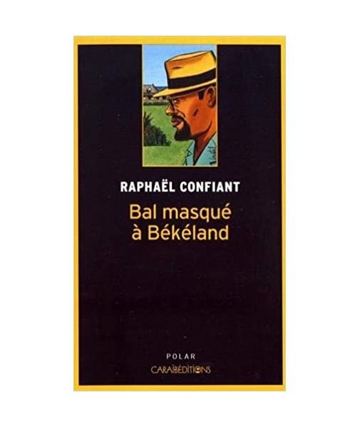 Bal masqué à Békéland