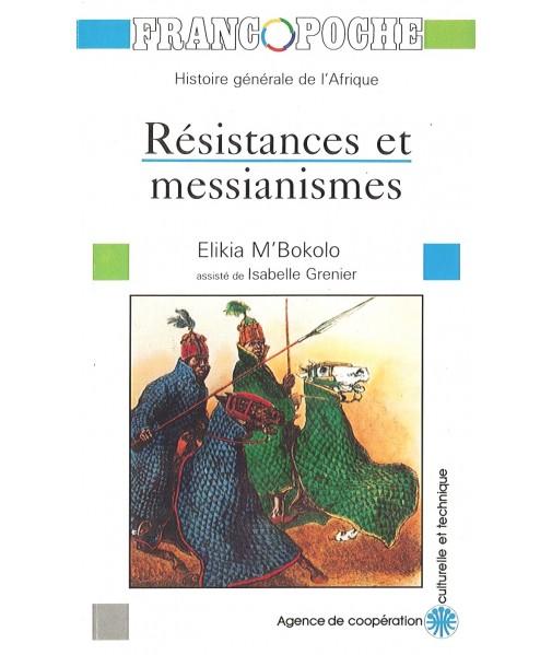 l'ère des calamités - l'Afrique australe au XIXe et au XXe siècle