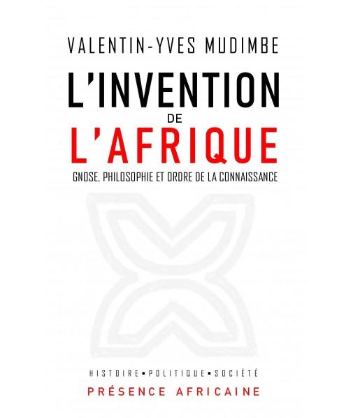 L'invention de l'Afrique