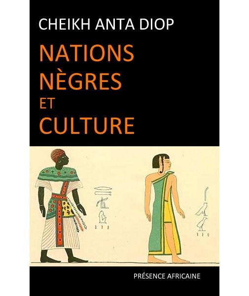 Nations nègres et culture