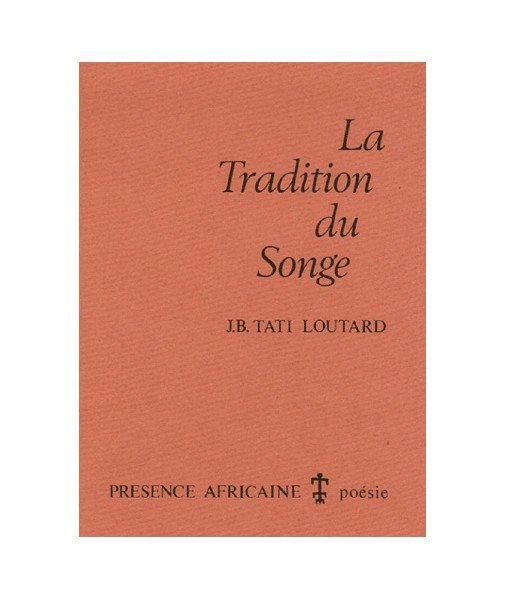 La tradition du songe