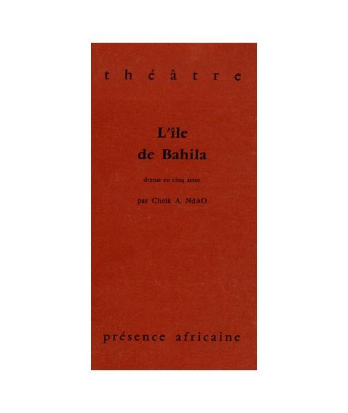 L'île de Bahila