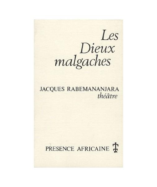 Les dieux malgaches