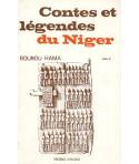 Contes et légendes du Niger. Tome V
