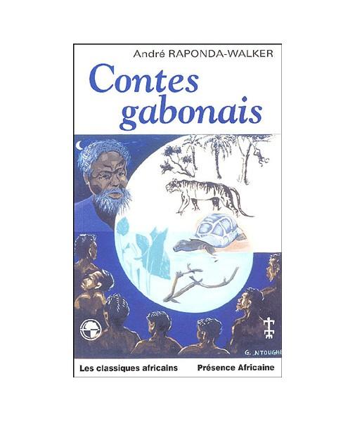 Contes gabonais